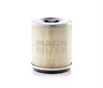CU15002 Салонный фильтр Mann filter