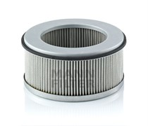 CU1836/1 Салонный фильтр Mann filter