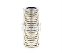H10006 Масляный фильтр Mann filter