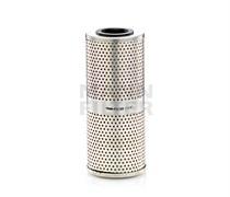 H10007 Масляный фильтр Mann filter