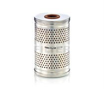H10008X Масляный фильтр Mann filter