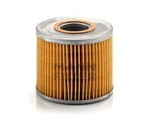 H1017N Масляный фильтр Mann filter