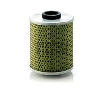 H1034/4 Масляный фильтр Mann filter