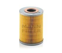 H1038 Масляный фильтр Mann filter