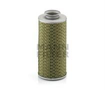 H1053N Масляный фильтр Mann filter