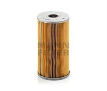 H1169/2 Масляный фильтр Mann filter