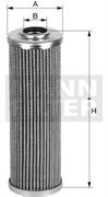 HD12128X Масляный фильтр высокого давления Mann filter