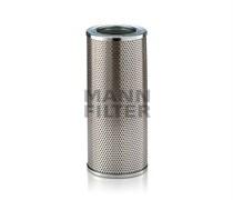 HD1395 Масляный фильтр высокого давления Mann filter