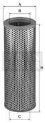 HD15117 Масляный фильтр высокого давления Mann filter