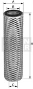 HD15174/1X Масляный фильтр высокого давления Mann filter