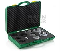 LSK01-9 Комплект ключей для снятия фильтра Mann filter