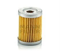 MH50 Фильтр масляный для мотоциклов Mann filter