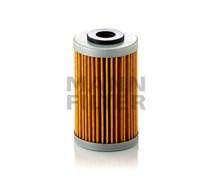 MH5001 Фильтр масляный для мотоциклов Mann filter