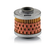 MH52/1 Фильтр масляный для мотоциклов Mann filter