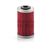 MH55 Фильтр масляный для мотоциклов Mann filter