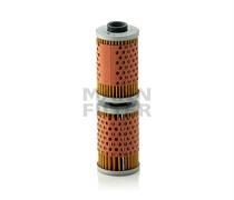 MH58X Фильтр масляный для мотоциклов Mann filter