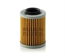 MH63/1 Фильтр масляный для мотоциклов Mann filter