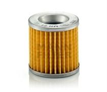 MH64X Фильтр масляный для мотоциклов Mann filter