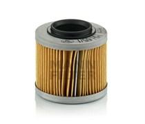 MH65/1 Фильтр масляный для мотоциклов Mann filter