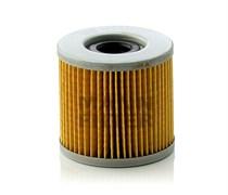 MH811 Фильтр масляный для мотоциклов Mann filter