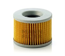 MH813X Фильтр масляный для мотоциклов Mann filter