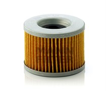 MH814 Фильтр масляный для мотоциклов Mann filter