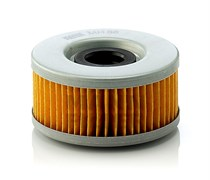 MH88 Фильтр масляный для мотоциклов Mann filter