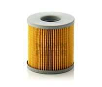 MH919 Фильтр масляный для мотоциклов Mann filter