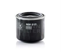 MW810 Фильтр масляный для мотоциклов Mann filter