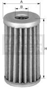 P32 Фильтр топливный Mann filter