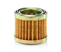 P4002 Фильтр топливный Mann filter