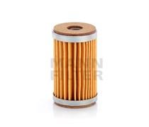 P53/2 Фильтр топливный Mann filter