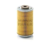 P707X Фильтр топливный Mann filter