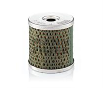 P718/2X Фильтр топливный Mann filter