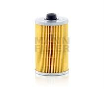 P722 Фильтр топливный Mann filter