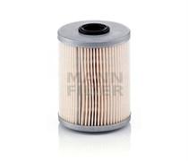 P733/1X Фильтр топливный Mann filter