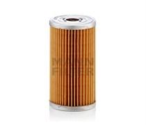 P8015 Фильтр топливный Mann filter