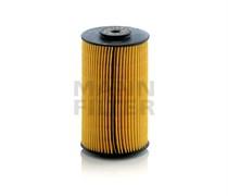 P811X Фильтр топливный Mann filter