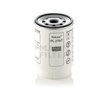 PL270/7X Фильтр топливный для системы PRELINE Mann filter