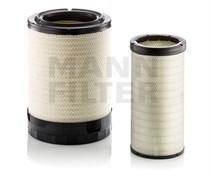 SP3014-2 Сервисный набор Mann filter