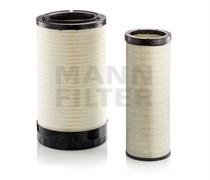 SP3019-2 Сервисный набор Mann filter