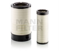 SP3021-2 Сервисный набор Mann filter