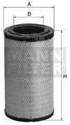 SP3022-2 Сервисный набор Mann filter