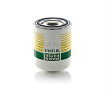 TB1374/4X Фильтр - осушитель для пневматической тормозной системы Mann filter