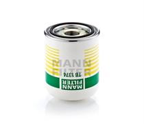 TB1374X Фильтр - осушитель для пневматической тормозной системы Mann filter